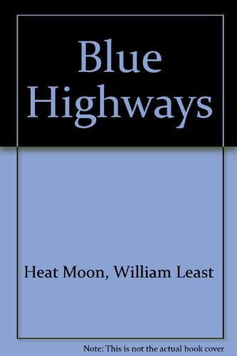9781417623570: Blue Highways