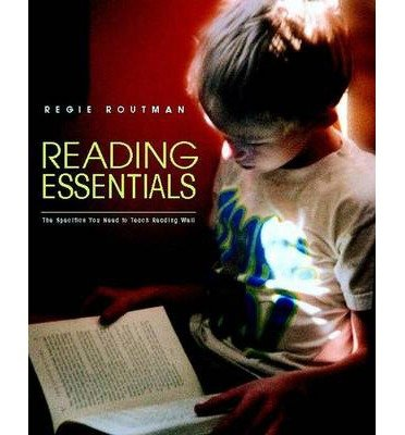 9781417624461: Reading Essentials: The Specifics You Need to Teach Reading Well
