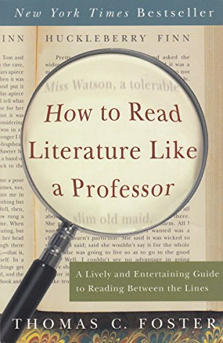 9781417626106: How to Read Literature Like a Professor