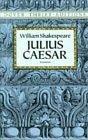 9781417627370: Julius Caesar (Dover Thrift Editions)