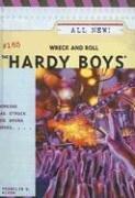 Wreck And Roll (Turtleback School & Library Binding Edition) (Hardy Boys (Pb)) (9781417627608) by Franklin W. Dixon