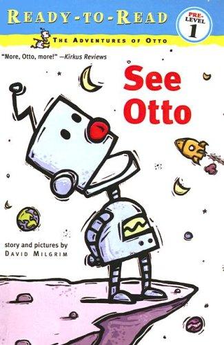 9781417628384: See Otto (Adventures of Otto)
