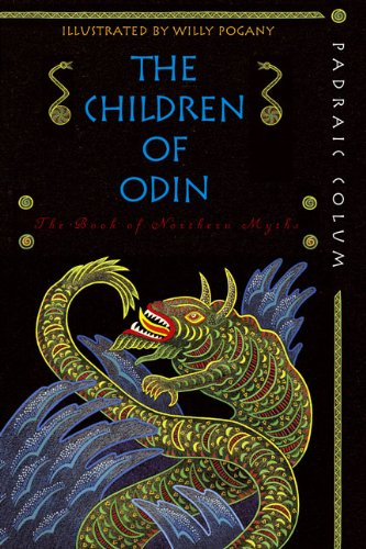 9781417630424: Children of Odin: The Book of Northern Myths