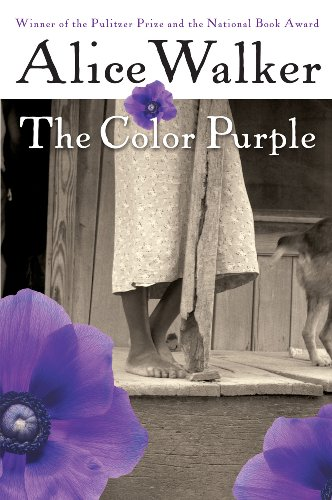 The Color Purple (Turtleback School & Library Binding Edition) (141763281X) by Alice Walker