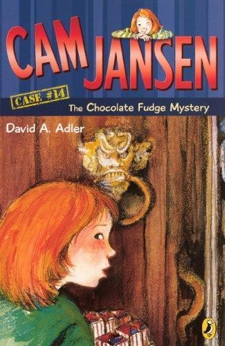 9781417634767: Cam Jansen And The Chocolate Fudge Mystery (Turtleback School & Library Binding Edition) (Cam Jansen Adventure)