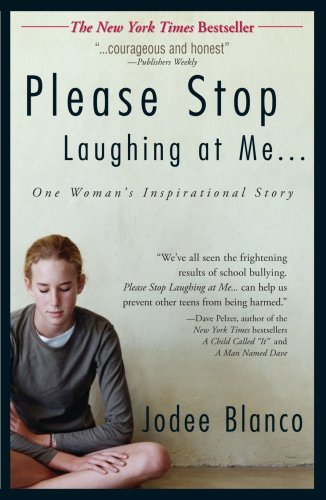 9781417635467: Please Stop Laughing At Me (Turtleback School & Library Binding Edition)