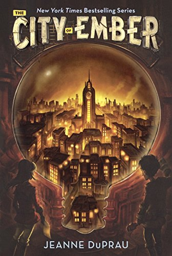 9781417635948: The City Of Ember (Turtleback School & Library Binding Edition) (Book of Ember)