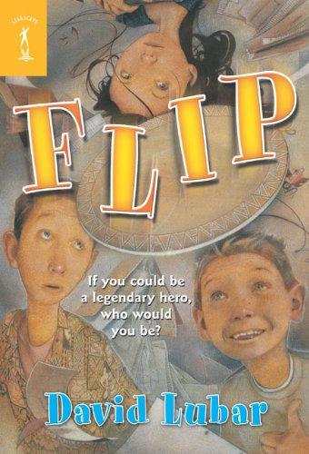 9781417637089: Flip (Turtleback School & Library Binding Edition)