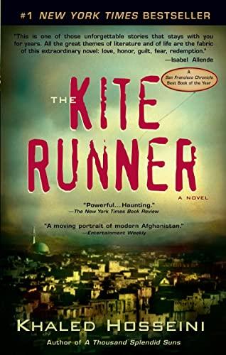 9781417640393: The Kite Runner