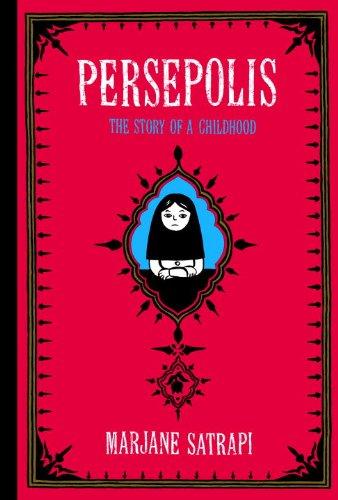 Persepolis: The Story of a Childhood (Prebound): Marjane Satrapi