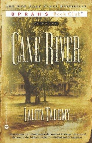 Cane River (Turtleback School & Library Binding: Lalita Tademy