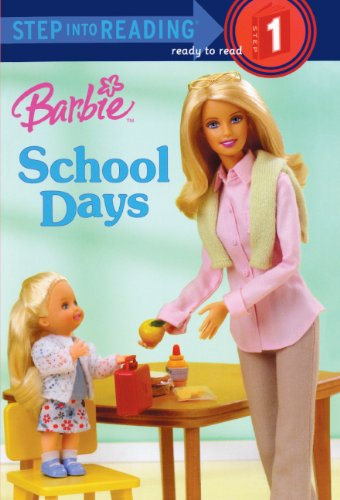 9781417643462: School Days (Turtleback School & Library Binding Edition) (Step Into Reading: A Step 1 Book (Pb))