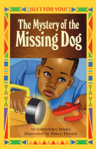9781417645008: The Mystery Of The Missing Dog (Turtleback School & Library Binding Edition) (Just for You! Level 1 (Pb))