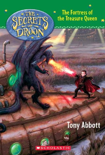 9781417645138: The Fortress Of The Treasure Queen (Turtleback School & Library Binding Edition) (Secrets of Droon (Prebound Numbered))