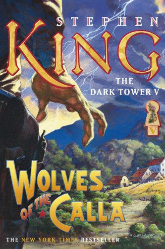 The Dark Tower V (Turtleback School & Library Binding Edition): Stephen King