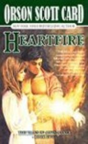 Heartfire (Turtleback School & Library Binding Edition) (Tales of Alvin Maker) (9781417647422) by Orson S. Card