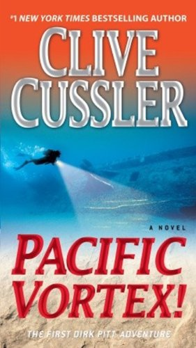 9781417647767: Pacific Vortex! (Turtleback School & Library Binding Edition) (Dirk Pitt Adventure)