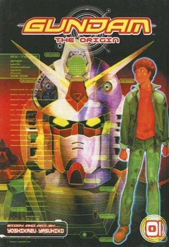 9781417651092: Gundam: The Origin: Volume One