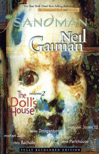 The Sandman: The Doll's House (9781417652235) by Neil Gaiman