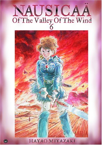 9781417654338: Nausicaa of the Valley of the Wind [With Poster] (Nausicaa of the Valley of the Wind (Pb))