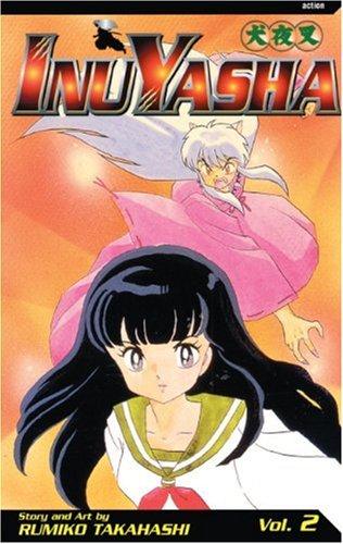 Inu Yasha: Rumiko Takahashi