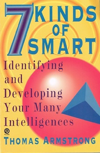 9781417656943: Seven Kinds of Smart: Identifying and Developing Your Multiple Intelligences