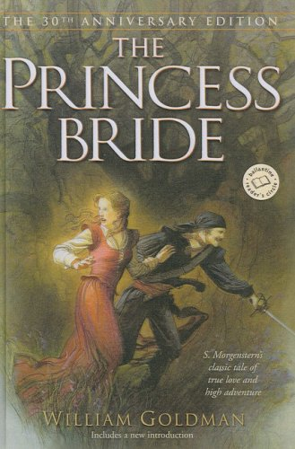 9781417657087: The Princess Bride (Turtleback School & Library Binding Edition)