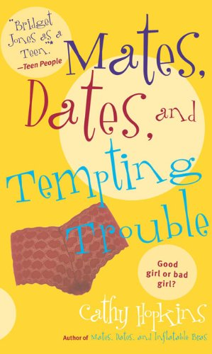 9781417660049: Mates, Dates, and Tempting Trouble (Mates, Dates (eBook))
