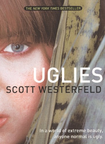 Uglies (Turtleback School & Library Binding Edition) (Uglies Trilogy): Westerfeld, Scott