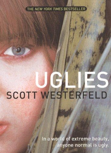 9781417660544: Uglies (Turtleback School & Library Binding Edition) (Uglies Trilogy)