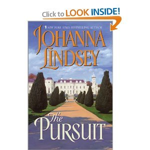 Pursuit (1417661585) by Johanna Lindsey