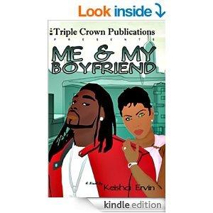 Me and My Boyfriend: Keisha Ervin