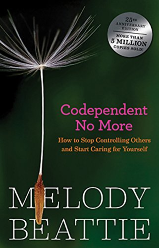 9781417663606: Codependent No More: How to Stop Controlling Others and Start Caring for Yoursel