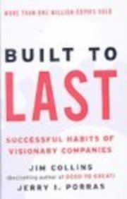 9781417663842: Built to Last: Successful Habits of Visionary Companies
