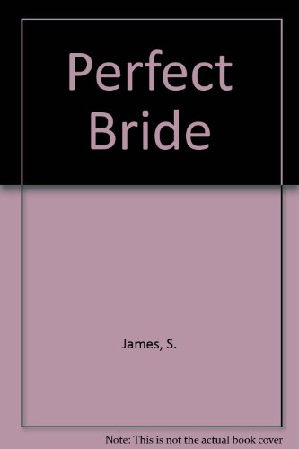 9781417664511: Perfect Bride