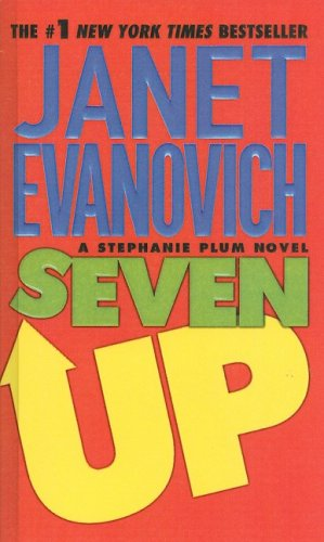 Seven Up: Evanovich, Janet