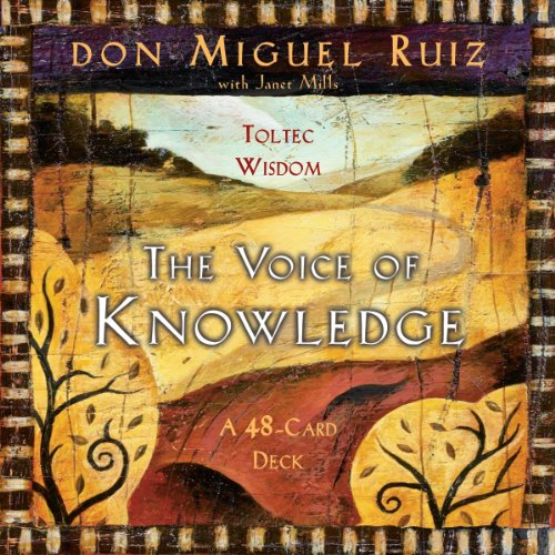 9781417665068: Voice of Knowledge: A Practical Guide to Inner Peace