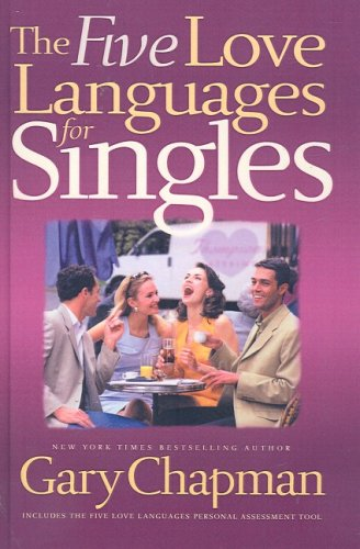 9781417665075: Five Love Languages for Singles