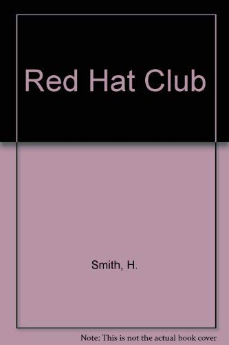 9781417665334: Red Hat Club
