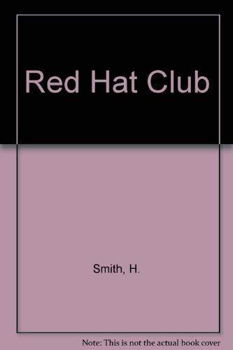 9781417665334: Red Hat Club
