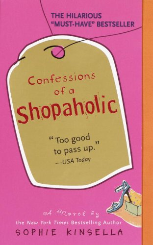 9781417665846: Confessions of a Shopaholic