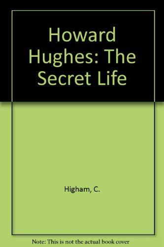 9781417666218: Howard Hughes: The Secret Life