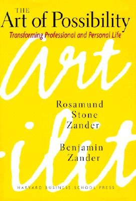 9781417666300: Art of Possibility: Transforming Professional and Personal Life