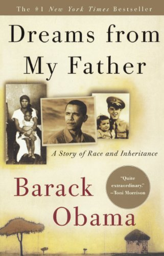9781417666454: Dreams From My Father: A Story Of Race And Inheritance (Turtleback School & Library Binding Edition)