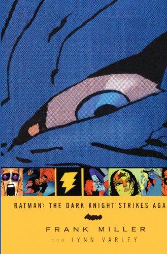 9781417669387: The Dark Knight Strikes Again (Batman)