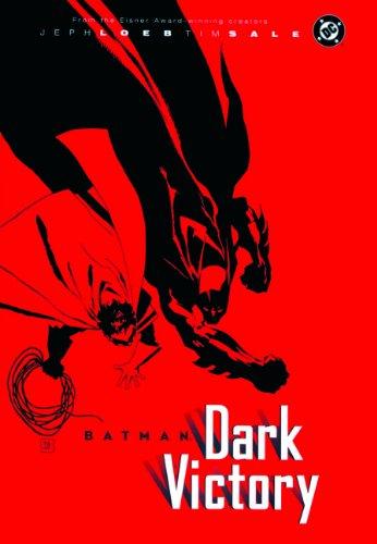 9781417669400: Batman: Dark Victory (Turtleback School & Library Binding Edition) (Batman (Pb))