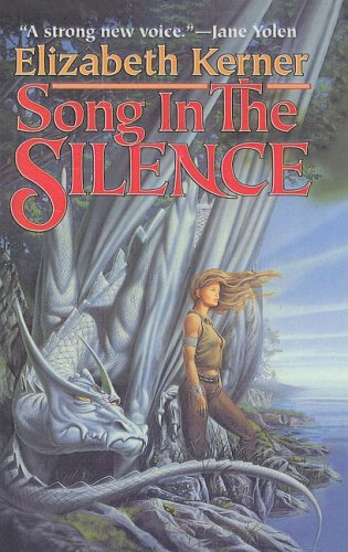 9781417670178: Song in the Silence: The Tale of Lanen Kaelar