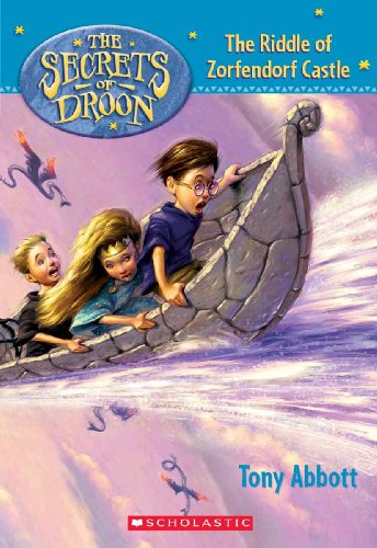 9781417671106: The Riddle Of Zorfendorf Castle (Turtleback School & Library Binding Edition) (Secrets of Droon)