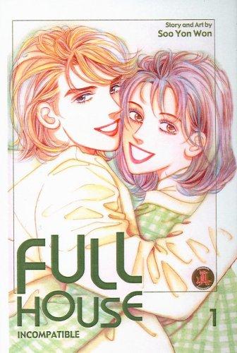 9781417674695: Full House, Volume 1: Incompatible (Full House (CPM Media))