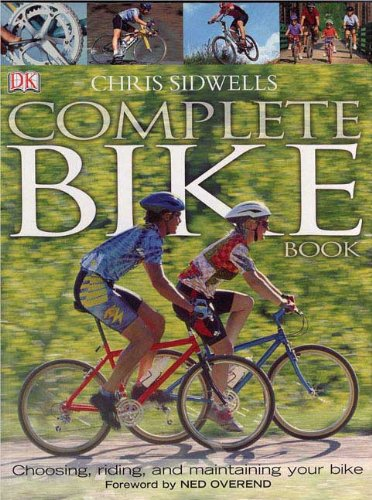 9781417675074: Complete Bike Book